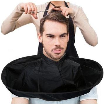 Outsta Barber Cloak Hair Cutting Cloak Gown Umbrella Nylon Hair Salon Cape Hairdresser Haircut Bib Apron