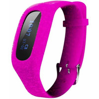 Cokem Actiiv - Activity Tracker Ii - Glitter Pink