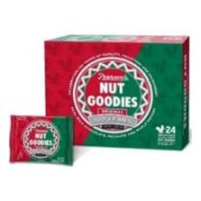 Pearson Nut Goodie Bar, 1.75 Ounce - 24 per pack - 12 packs per case.