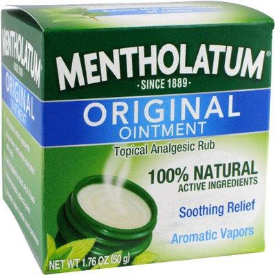 The Mentholatum Co Mentholatum Original Ointment 1.76 oz.