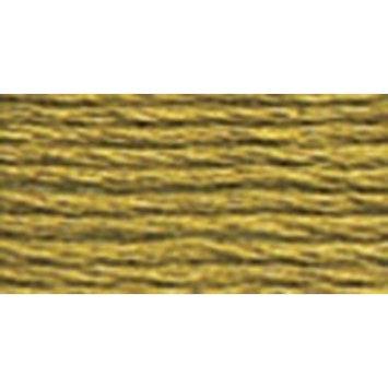 Anchor Six Strand Embroidery Floss 8.75 Yards-Turf Dark 12 per box