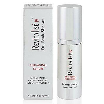 Dr. Forde Skincare Revitalisé 19 - Intensive Anti-Aging Serum, 1oz