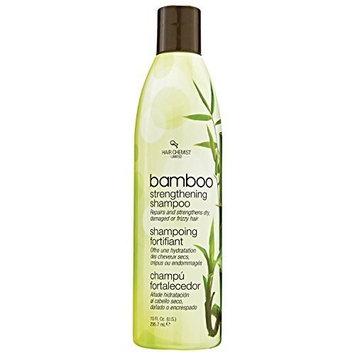 Hair Chemist Bamboo Strengthening Shampoo 10 oz.