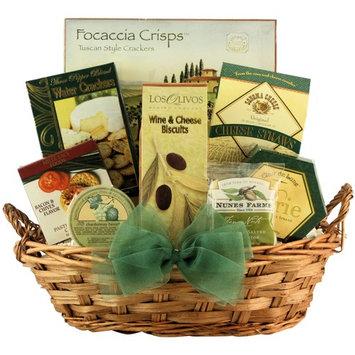 Great Arrivals Gift Baskets Tempting Easter Cheese Delights: Gourmet Easter Cheese Gift Basket