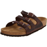 Birkenstock Women's Florida Soft Footbed Sandal []