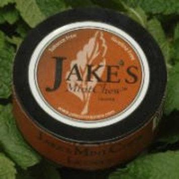 Jake's Mint Chew - Licorice - Tobacco & Nicotine Free!