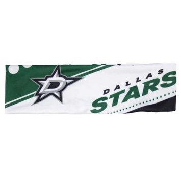 Profanity Dallas Stars Stretch Headband