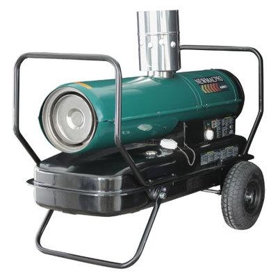 NewMac Indirect Kerosene Forced Air Heater
