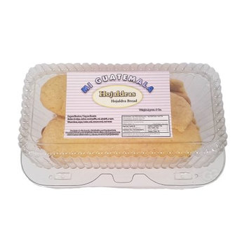 Diprosa Mi Guatemala Puff Pastry 10 units - Hojaldras (Pack of 3)