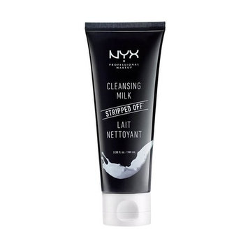 NYX Professional Makeup Stripped Off Cleanser, Milk, 3.381 Fluid Ounce