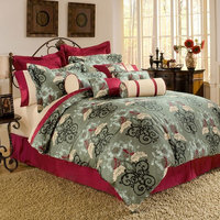 Pointehaven Coronado 2-pc. Duvet Cover Set - Twin/XL Twin