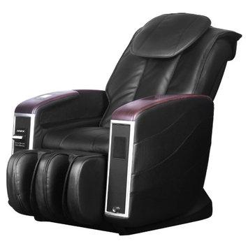 Apex V2 Bill Vending Massage Chair with Different Massage Modes, Black