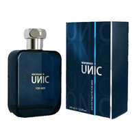 Unic by New Brand, 3.3 oz Eau De Toilette Spray for men