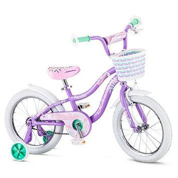 Girls Schwinn 16-in. Purple Bike