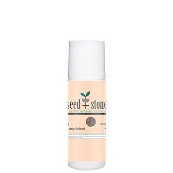 Organic Apple Cider Vinegar Deodorant (Ingrown Hair Bumps, Natural Bacteria, Yeast, & Odor Control) Alcohol-Free