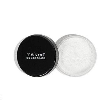 Naked Cosmetics HD Finishing Translucent Powder .35oz
