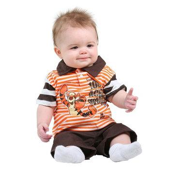 Tigger Toddler Tee with Shorts