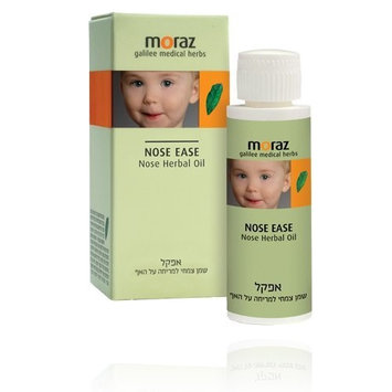 Moraz- Natural Winter Shield – Breathe freely- Rich in Eucalyptus Oil & Essential Oils- Perfect Aromatherapy for you & your child.