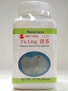 Fu Ling 100 gms by Min Tong