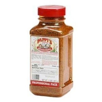 Pappy's Choice Seasoning (32 Oz Professional Pack)