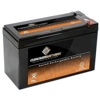 12V 8.5AH SLA Battery APC, ES750G,RBC17,UB1290 Replaces 12V 7ah or 12V 9ah