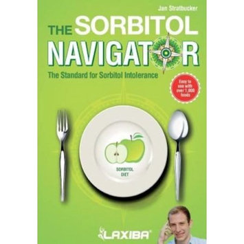 Laxiba The Sorbitol Navigator: The Standard for Sorbitol Intolerance