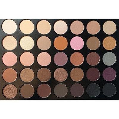 Morphe 35W - 35 Color Warm Eyeshadow Palette