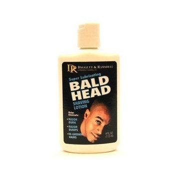 Darrells Bald Head Shaving Lotion 4 oz. [6]