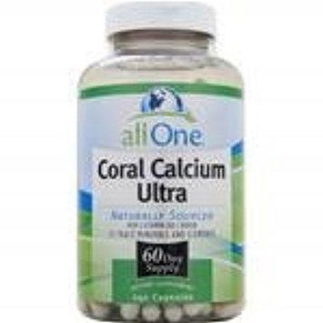 Coral Calcium Ultra 240 caps [240 caps]