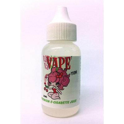 E-juice And Accessories Vavavape Premium E-Cigarette Juice - Cotton Candy 30ml- 12mg