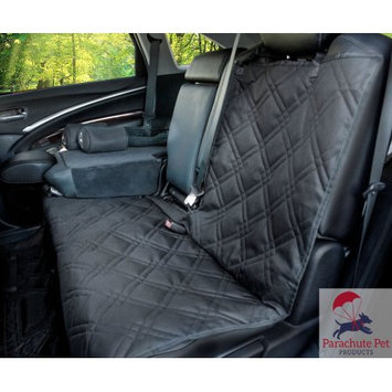 Parachute Pet Products Non-Slip Backing Wide Bench Car Seat Protector. Machine Washable & A Lifelong Promise. 57