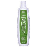 Vitabath Moisturizing Bath & Shower Gelée, Original Spring Green - 16 oz