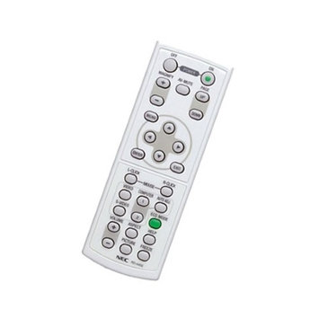 Nec Rmt-pj29 Replacement Remote Control For Np310/410/410w/510/510w/510ws/610/610s Projectors (rmtpj29)