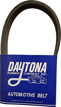 Daytona Rubber Company 6PK1270 DAYTONA Serpentine Belt OEM Manufacturer Quality K060500 5060500 4060500 500K6 6PK1270 K60500