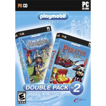 Dreamcatcher Interactive Playmobil Double Pack #2