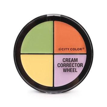 City Color Corrector Wheel