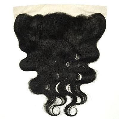 BQ HAIR 8A Body Wave 13x4 Lace Frontal Closure Ear To Ear Brazilian Virgin Human Hair (frontal 22