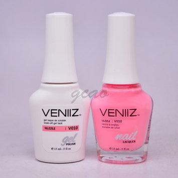 Veniiz Match UV Gel Polish V010 Nuzzle Cream