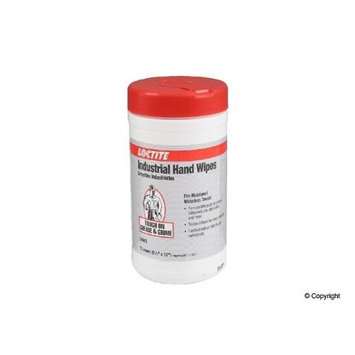 Loctite 34943 Industrial Hand Wipes