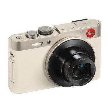 Leica C Light Gold 12.1 megapixel Digital Camera