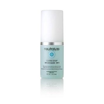 Neutralyze Moderate To Severe Acne Clearing Serum - Maximum Strength Acne Gel With Salicylic Acid + Mandelic Acid + Nitrogen Boost...