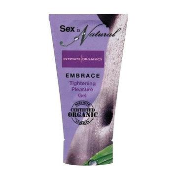 Organic Embrace Vaginal Tightening Gel - 2 Ml Foil.08 Ounce