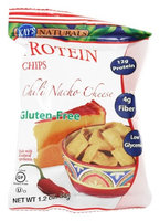 Kays Kay's Naturals - Better Balance Protein Chips Chili Nacho Cheese - 1.2 oz(pack of 12)