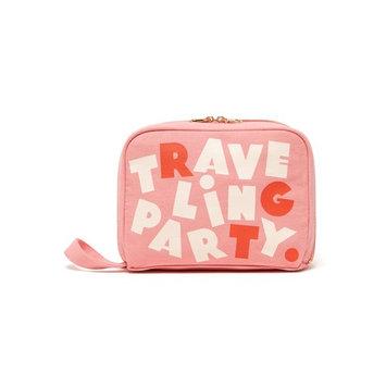 Getaway Toiletries Bag, Traveling Party