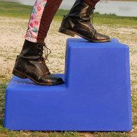 Horsemens Pride Two-Step Mounting Step
