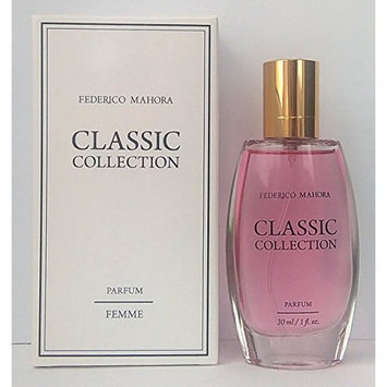 FM by Federico Mahora Perfume No 18 Classic Collection For Women 30ml - 1.0oz