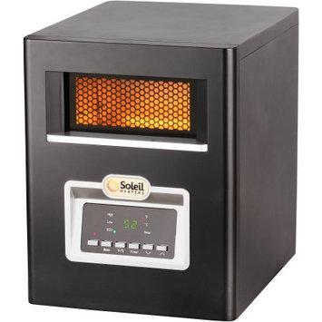 Soleil Infrared Cabinet Heater, 1500W