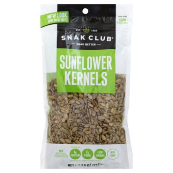 Continental Concession Roast Salted Sunflower Kernels - Pack of 6