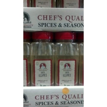 Chef's Quality: Ground Allspice 12/16 Oz Case