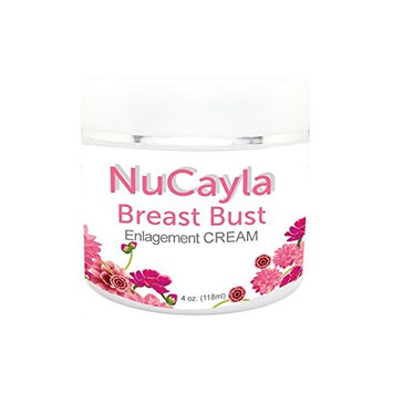 Bust Firming Cream Breast Enlargement Bust Cream 4.1OZ